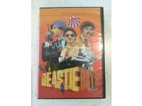 Pre Used Beastie Boys Video Anthology: Criterion Collection DVD [2000] [Region 1] [US Import] [NTSC]