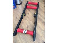 Arion Mag Parabolic Rollers (adjustable resistance)