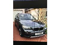 BMW X1, Low mileage, great condition, FSH