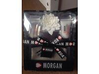 Morgan gift set new