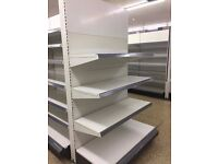 SHOP EQUIPMENT FOR SALE SHOP CLOSURE ALL FITTINGS MUST GO SHELVING TROLLEYS BASKETS ALL MUST GO
