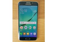 Samsung galaxy S6 unlocked in perefect condition £155