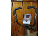 Vivotion Exercise cycle - never used. £80
