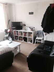 Double Room to let in charming 2 bed apartment