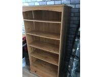 Free to pick up 2 bookcases