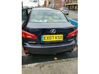 Quick SALE LEXUS IS-250 SPORT