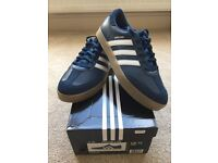 Adicross VWD size 10 Golf Shoes