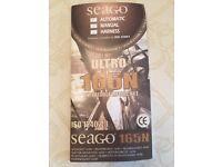 Seago Ultro 165N life jacket.