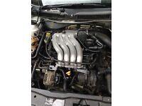vw golf mk4 GTi complete engine/box