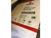 Howdens High Performance XPS Underlay - SDH0909