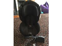 Besafe iZi Kid X2 i-size Rear Facing Car Seat