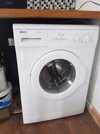 Beco washing machine