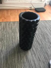 Compact Fitness foam roller