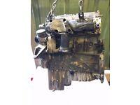 Mercedes 2004 - 2009 Vito / Viano W639 Bare Engine 2.2CDI