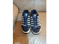 Kswiss limited edition mens trainers size 8