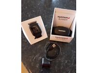 TomTom Runner GPS Watch with HRM.