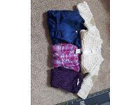 Girls clothes bundle 12-24 months