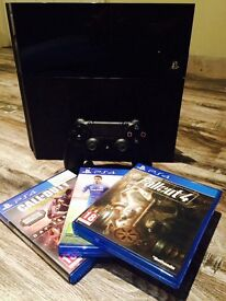 PlayStation4 Bundle