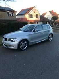 BMW 1 Series Msport - FOR SALE - £5950!!!