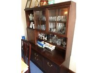 Beautiful Large Display Cabinet
