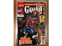 Comic Book Bundle - Qty 62