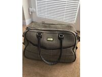 Chaps small Holdall bag
