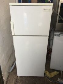 **WHIRLPOOL**FRIDGE FREEZER**ONLY £60**COLLECTION\DELIVERY**MORE AVAILABLE**NO OFFERS**BARGAIN!!**