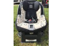 Peg-perego primo viaggio SIP latch base car seat