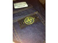 Stone island jeans slim fit W.30/L.34