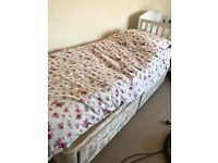 single bed free to collector