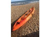 2 Man Ocean Duo Kayak