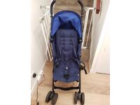 Mamas and Papas pushchair / stroller