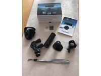 M500 Blackbox DVR Dash Cam