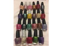 Opi nail polish brand new
