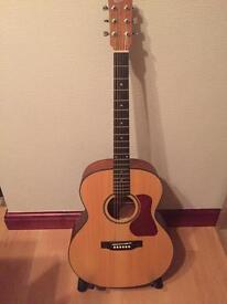 Acoustic Guitar Bedall BDM 18