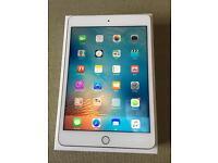 iPad mini 4 16GB Gold