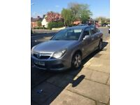 Vauxhall vectra 1.8 petrol ,12 monts mot Swap for van!