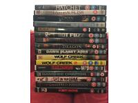 DVD movies all original