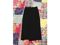 Pencil work skirt