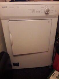 tumble dryer -Urgent sale