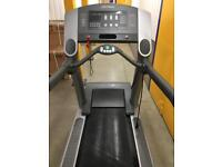 Life Fitness Commercial Treadmill