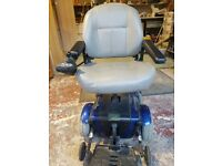Electric wheelchair /Joystick scooter