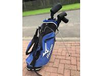 Golf club / bag / set