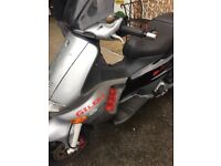 Gilera runners 2 bikes offers