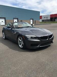 2014 BMW Z4 2.8i M package