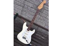 Fender 62 Reissue Strat