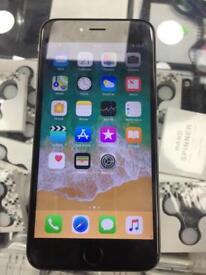 iPhone 6 Plus unlocked EE network 16gb