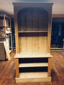 Wooden Dresser/cabinet