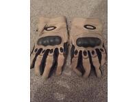 Oakley Patrol gloves