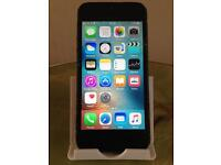 iPhone 5 - Unlocked - Any Network - 16GB - Black (Please read description) - Fixed Price